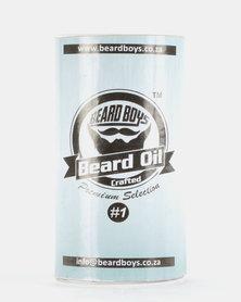 Beard Boys Beard Oil Premium Selection 50ml