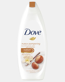 Dove Shea Butter Body Wash 250ml