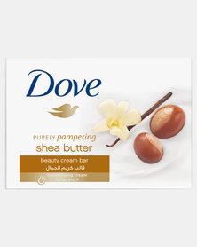 Dove Shea Butter Bar 100g