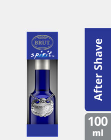 BRUT Aftershave Spirit 100ml