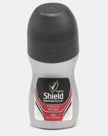 Shield MotionSense Fresh Musk Roll On