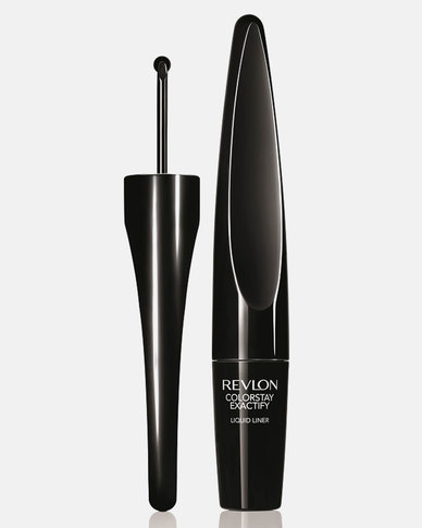 Revlon ColorStay Exactify Liquid Liner Intense Black