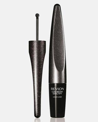 Revlon ColorStay Exactify Liquid Liner Sparkling Black