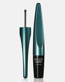 Revlon ColorStay Exactify Liquid Liner Mermaid Blue