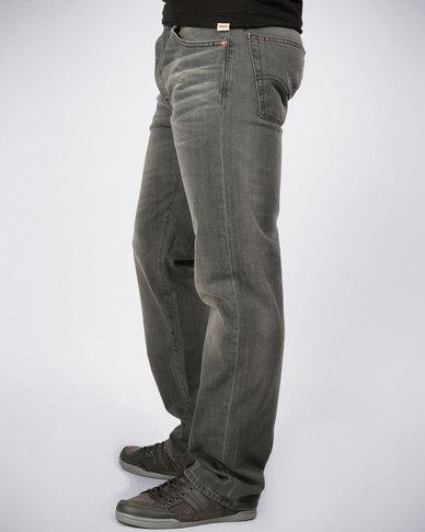 c90de91c1545 Levi s 505 Men s Regular Fit Grey