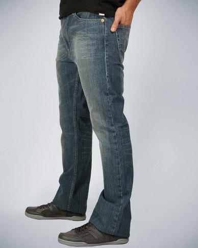 Pierre Cardin Mens Jeans