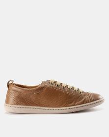 Tsonga Kaniso Casual Sneakers Beige