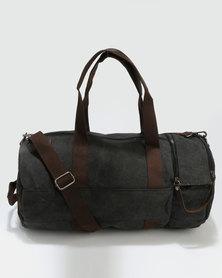Joy Collectables Duffel Bag Black