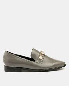 Dolce Vita Zurich Flat Shoes Grey