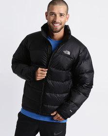 The North Face Nuptuse 2 Jacket Black
