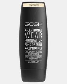 GOSH X-Ceptional Wear Make-up