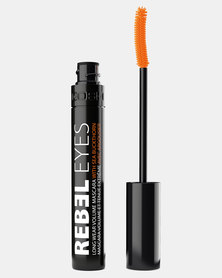 GOSH Rebel Eyes Mascara Black
