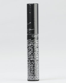GOSH Defining Brow Gel Clear