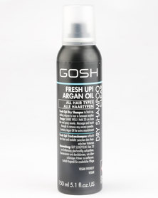 GOSH Professional Hair Care Fresh Up! Dry Shampoo Clear 150ml