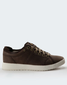 Caterpillar Hint Sneakers Brown