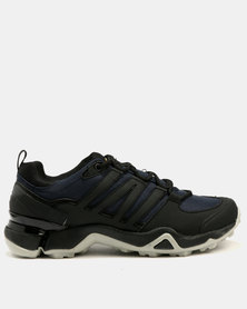 Bronx Sherman Sneakers Navy