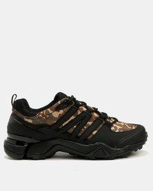 Bronx Sherman Sneakers Khaki