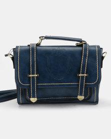 Crossbody Bag Blue