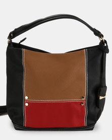 Multi Handbag Black