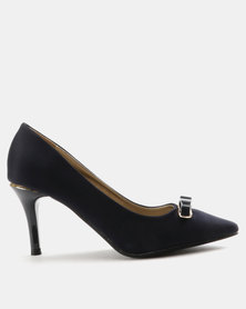 newest cheap price latest cheap online Staccato Staccato Mary Jane Court Shoes Black manchester great sale online order cheap online cheap USA stockist o5RiM