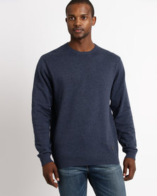 Billabong All Day Sweater Blue