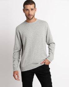 Billabong All Day Sweater Grey