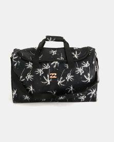 Billabong Sway Palm Weekender Black