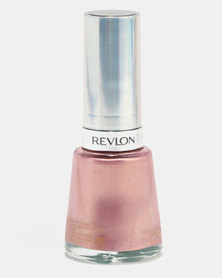 Revlon Holographic Nail Enamel Blushing