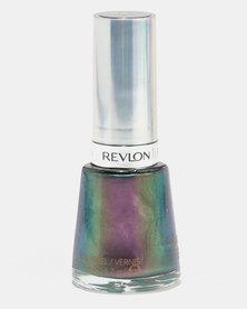 Revlon Holographic Nail Enamel Amethyst Smoke