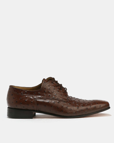 Crockett & Jones Crockett & Jones Formal Lace Up Emu Brown cheap sale buy in China online outlet locations online pD09iwsD
