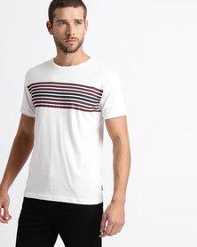 Soul Star MT Rickman T-Shirt White