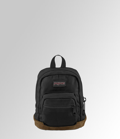 JanSport Right Pouch Accessory Bag Black
