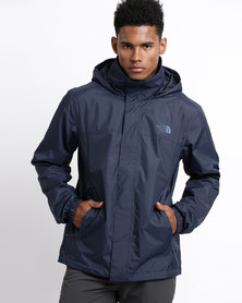 The North Face Resolve 2 Jacket Navy