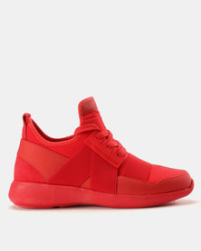 Call It Spring Galigoni Sneakers Red