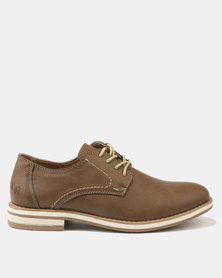 marketable cheap price clearance pay with paypal Luciano Rossi Luciano Rossi Formal Hybrid Lace Up Shoes Brown lzAGy9OhWs