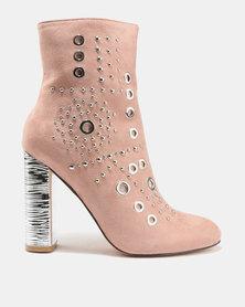 Dolce Vita Monaco Boots Mink