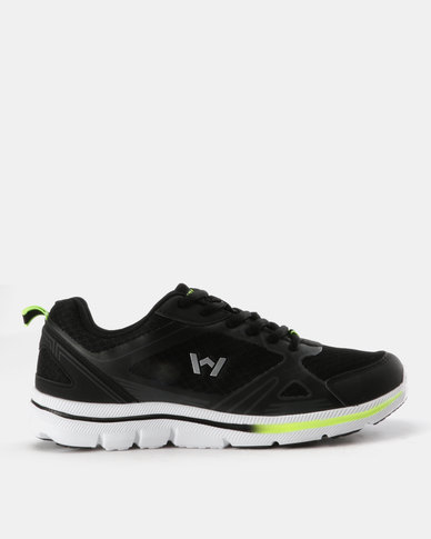 Willow Willow Levanik Sneaker Black Lime free shipping outlet hPWEwWx0
