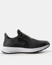 Willow Goty Fly Sneaker Grey