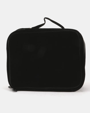 Women'secret Vanity Case Collection Black