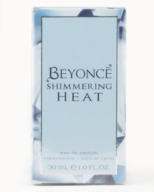 Beyonce Shimmering Heat EDP 30ml