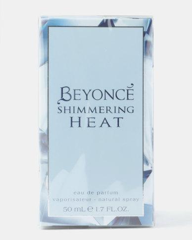 Beyonce Shimmering Heat Edp 50mll Zando