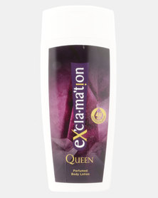 Coty Exclamation Queen Body Lotion 400ml
