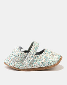 Myang Cool Meadow Mary Jane Shoes Multi