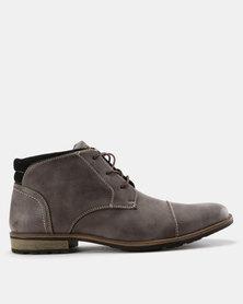 Soviet Trinidad Boots Choc