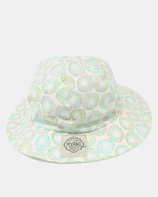 Myang Sea Urchin Sun Hat