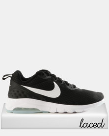 Nike AM16 UL Sneakers Black/White