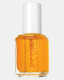 DISC Treatment Cuticle Oil Apricot by Essie