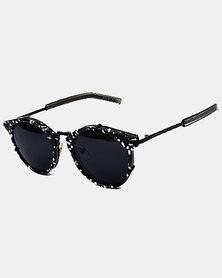 Naked Eyewear Langdon Sunglasses Black