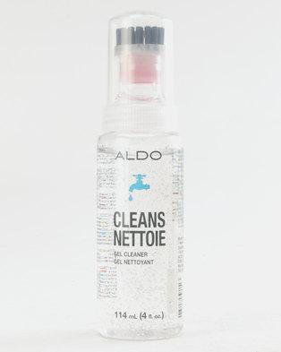 Gel Cleaner