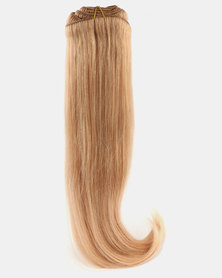 Clipinhair Hair Extensions Beach Blonde